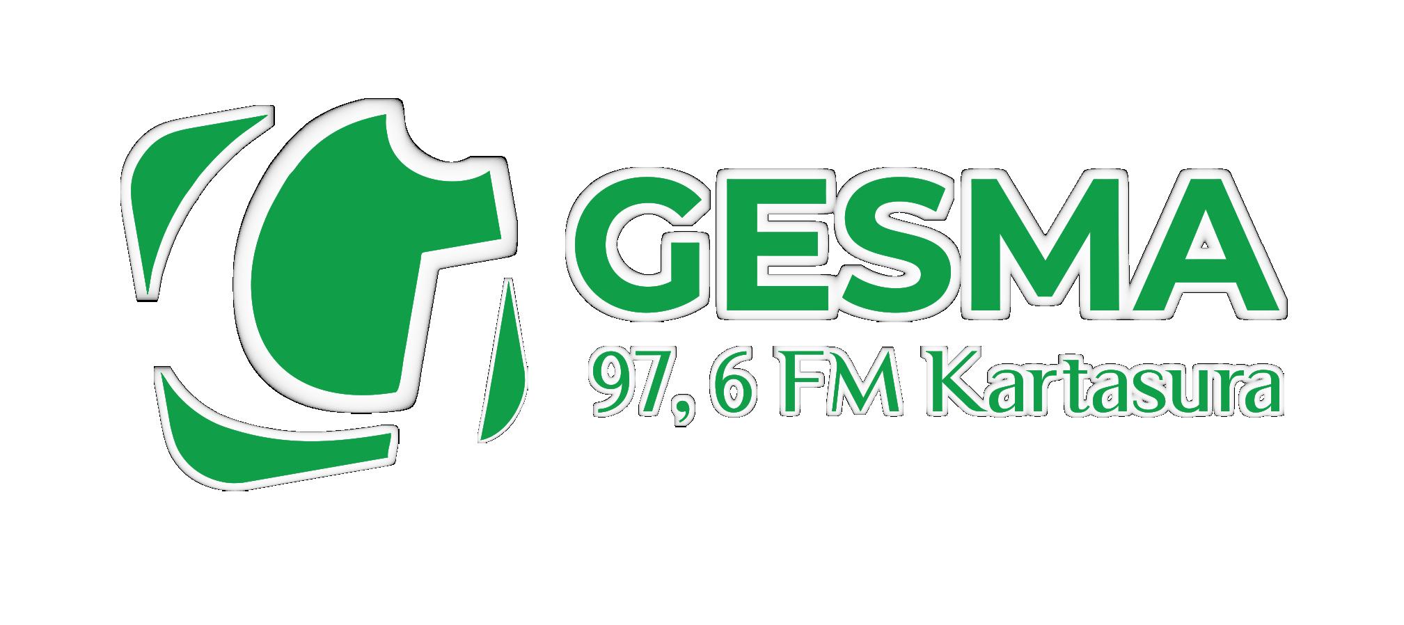 97.6 Gesma FM Kartasura